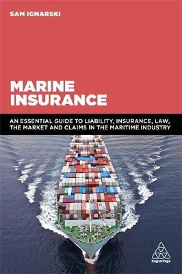 Marine Insurance by Sam Ignarski