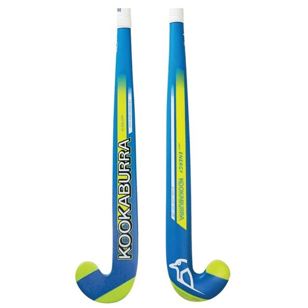 "Kookaburra Energy M-Bow 34.5"" Hockey Stick"