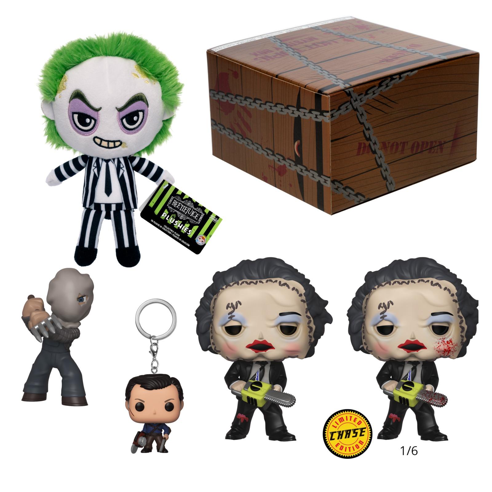 Horror - Funko Gift Box image
