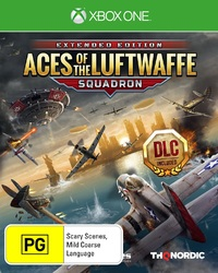 Aces of the Luftwaffe Squadron Edition for Xbox One