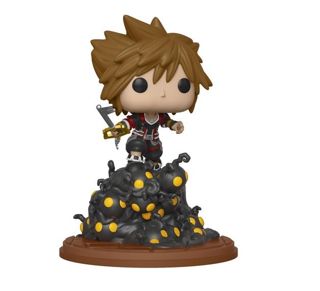 Kingdom Hearts III - Funko Gift Box