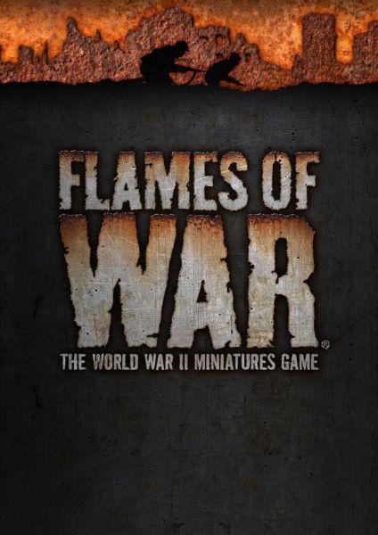 Flames of War: Late War Rulebook