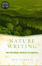 Nature Writing by Don Scheese image