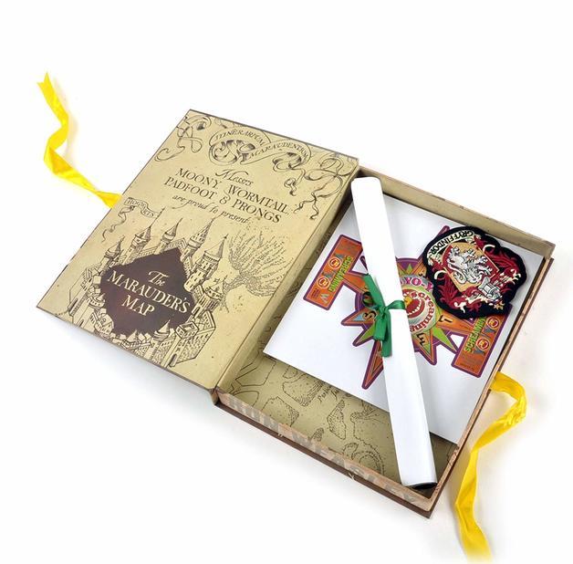 Harry Potter: Artefact Box - Ron Weasley