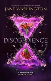 Disobedience by Jane Washington