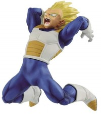 Dragon Ball: Super Saiyan Vegeta - PVC Figure