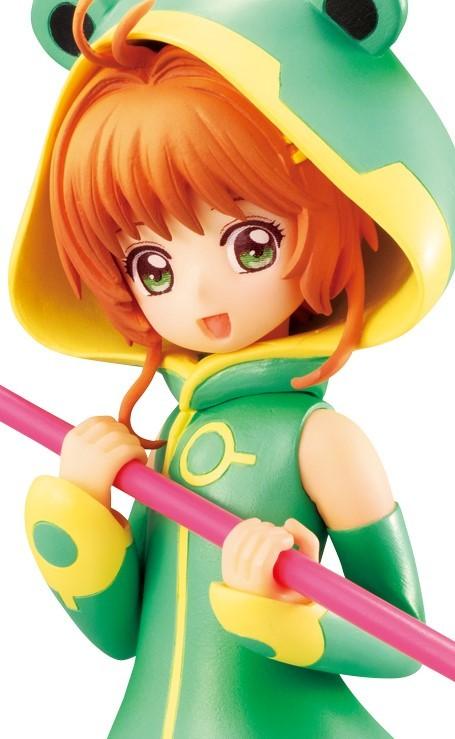 Card Captor Sakura: Sakura Kinomoto - PVC Figure