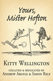 Yours, Mister Hofton by Kitty Wellington image
