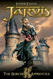 Jarvis: Sorcerer's Apprentice by Jesper Ejsing image