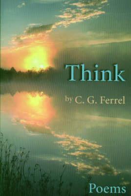 Think by Carl G Ferrel image