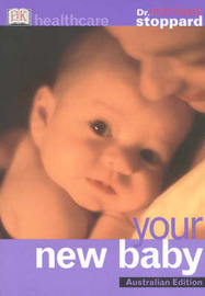 Your New Baby by Miriam Stoppard image