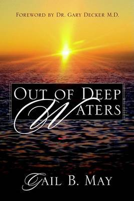 Out of Deep Waters by Gail May image
