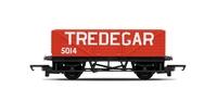 Hornby RailRoad Tredegar Open Wagon LWB - 00 Gauge