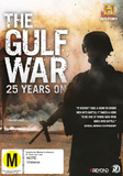 The Gulf War: 25 Years On on DVD