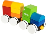 Brio - Magnetic Stacking Train