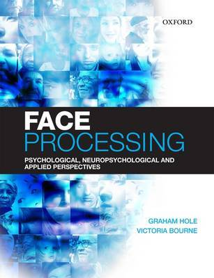 Face Processing by Graham J. Hole image