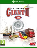 Industry Giant 2 HD Remake for Xbox One