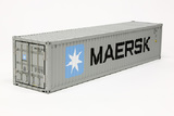 Tamiya 1/14 Maersk 40ft Container - Model Kit