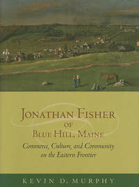 Jonathan Fisher of Blue Hill, Maine image