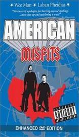 American Misfits (skateboarding) on DVD