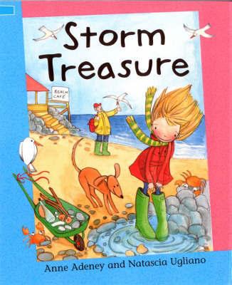 Storm Treasure by Anne Adeney