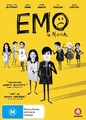 Emo: The Musical on DVD