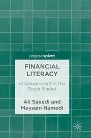 Financial Literacy by Ali Saeedi