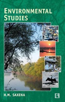 Environmental Studies by H M Saxena