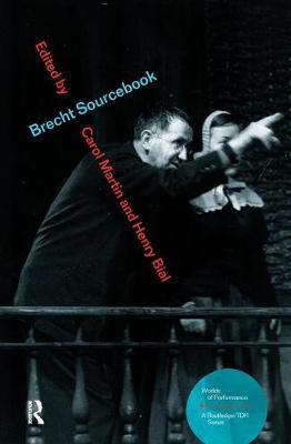 Brecht Sourcebook image