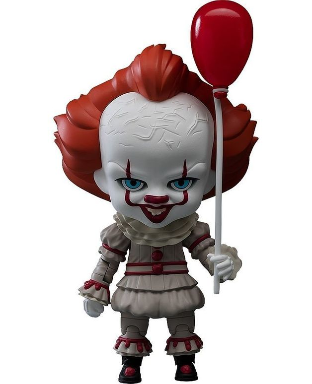IT: Pennywise - Nendoroid Figure