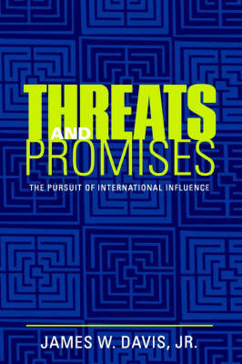 Threats and Promises by James W. Davis image