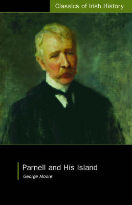 Parnell and His Island by George Moore image