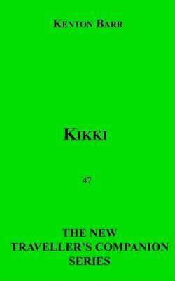 Kikki by Kenton Barr image