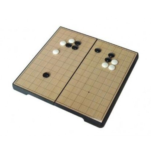 """Magnetic Go Game 10"""""""