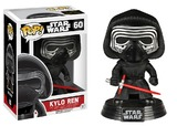 Star Wars: Kylo Ren Pop! Vinyl Figure