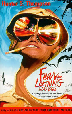 Fear and Loathing in Las Vegas by Hunter S Thompson image