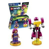 LEGO Dimensions Fun Pack - Teen Titans Go! (All Formats) for