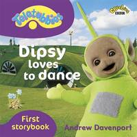 Dipsy Loves to Dance by BBC Books image