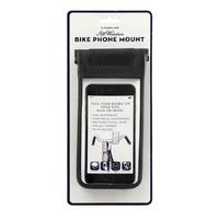 All-Weather Bike Phone Mount image