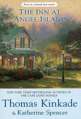The Inn at Angel Island by Dr. Thomas Kinkade