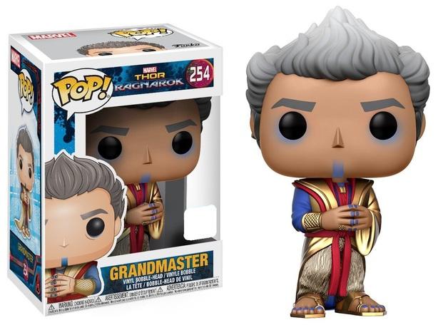 Thor: Ragnarok - Grandmaster Pop! Vinyl Figure (LIMIT - ONE PER CUSTOMER)