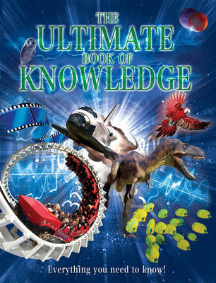 The Ultimate Book of Knowledge by Various ~ image