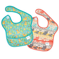 Bumkins Superbib - Lion King (2 Pack)