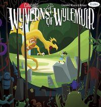 Catacombs: Wyverns of Wylemuir image