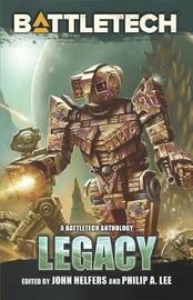 Battletech by John Helfers