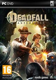 Deadfall Adventures for PC Games