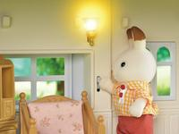 Sylvanian Families - Red Roof Country Home image