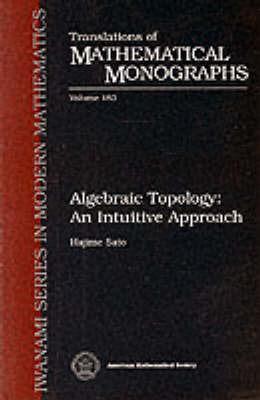 Algebraic Topology by Hajime Sato image