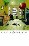 Phonogram Volume 1: Rue Britannia by Kieron Gillen