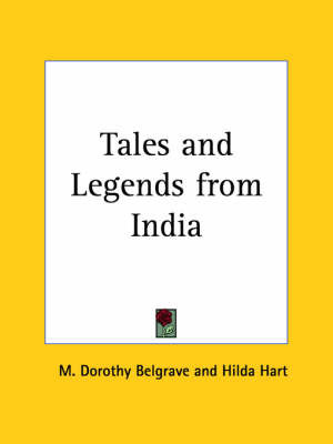 Tales by Hilda Hart image
